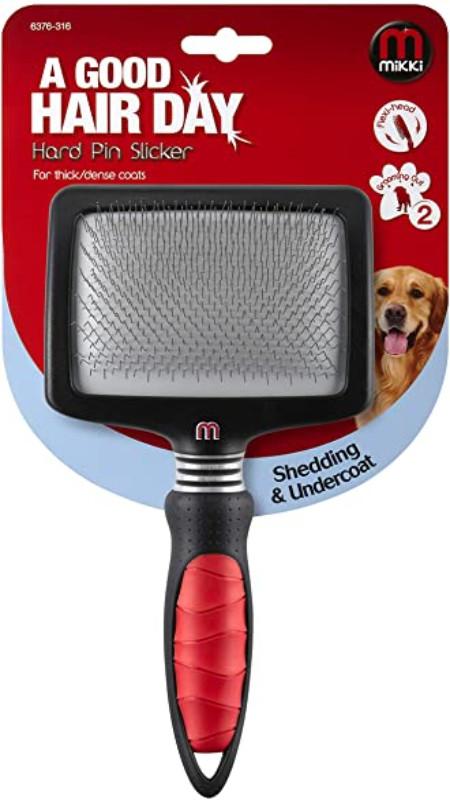 The Slicker Brush