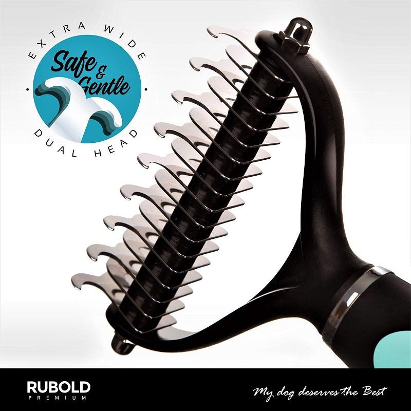 Rubold Dematting Tool